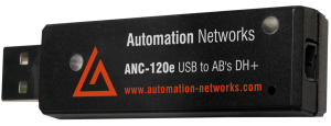 ANC120e 300x115 - 1784-U2DHP Alternative, ANC-120e USB to DH+ PLC Programming Cable