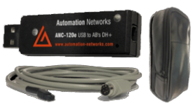 ANC120 - Industrial USB Programming Cables